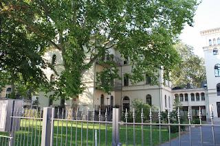 Villa Ernst Keil