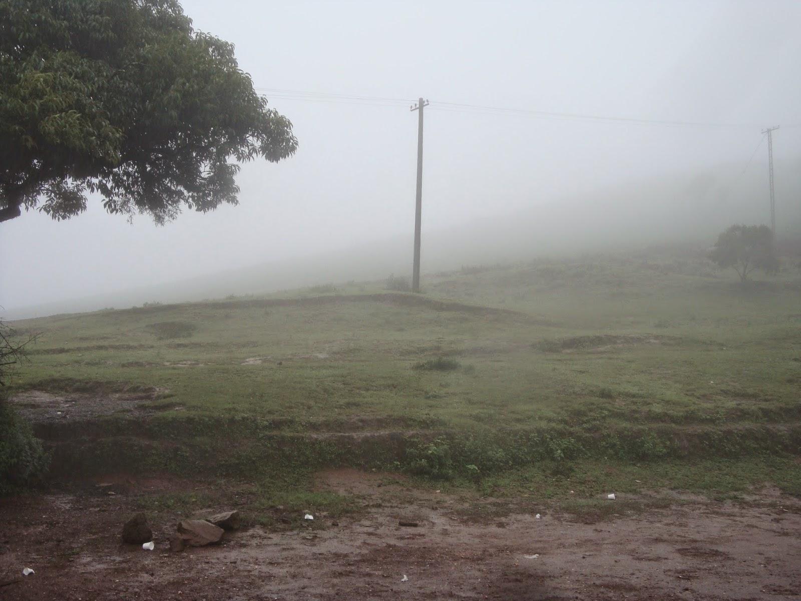 Somewhere near Mullaiyanagari