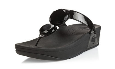 2012 New FitFlops sculpting shoes with Luna Top US Size:5 6 7 8 9