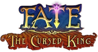 FATE 4: The Cursed King [FINAL]