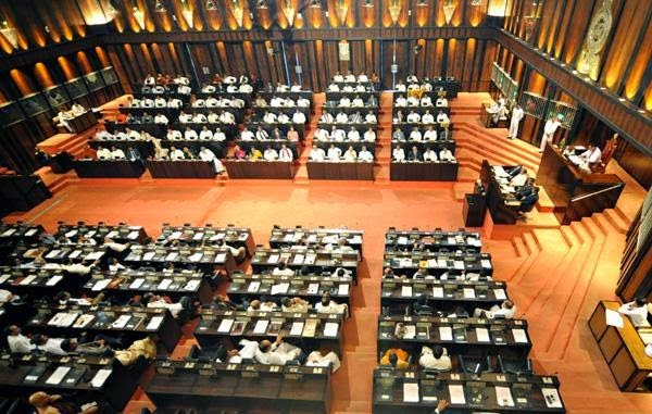 Draft Bill on 19A to be Bantered in Parliament