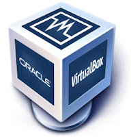 Oracle VM VirtualBox Logo