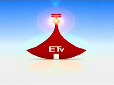 Ethiopian TV Live ETV