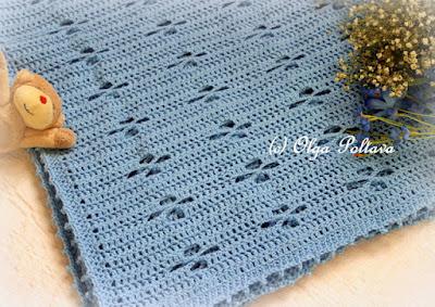 Lacy Crochet: Twinkle Twinkle Little Star