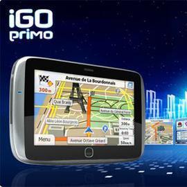 lancamentos Download – Navegador GPS iGO Primo 1.2 – 9.2.1.179499 – 03 Mapas Brasil Q1