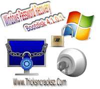 Win Password Recovery Bootdisk 4.1.0.1 + Patch