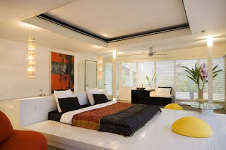 Double Bedroom Decorating Tips