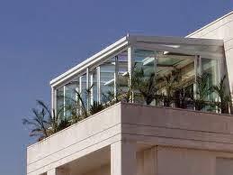 cerrar su terraza