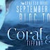 Blog Tour: Book Teasers and Giveaway: Coral & Bone by Tiffany Daune