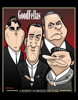 GoodFellas ECigarettes