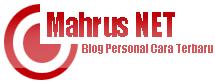 Mahrus Net - Free Download dan Cara Terbaru 2017 Gratis