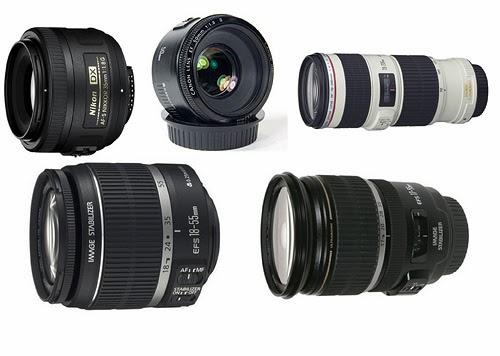 prime lens, Canon lenses, Nikon Lenses, lenses for DSLR camera, third party lens, tamron lens, tokina lens, sigma lens, zoom lens, wide angle lens