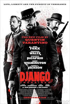 best original screen play django unchained