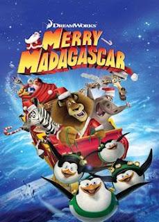 Ver online:Navidad En Madagascar (Merry Madagascar / Feliz Madagascar) 2009