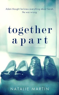 Together Apart by Natalie Martin