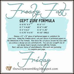 Sept Freaky Fast Formula