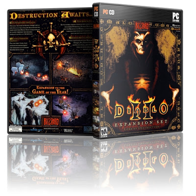Diablo II Lord Of Destruction Expandsion