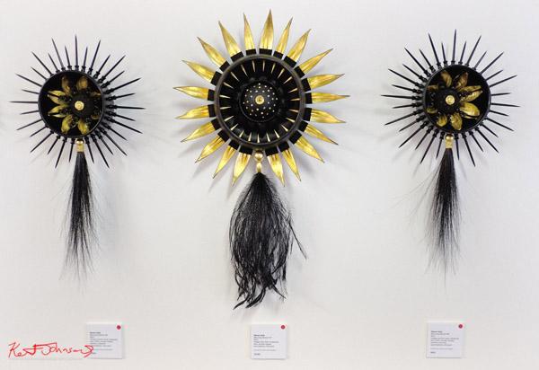 Sculptural Assemblages by Steven Vella - Artist Studio