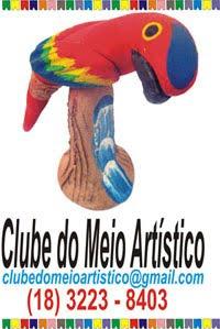 Clube do Meio Artístico