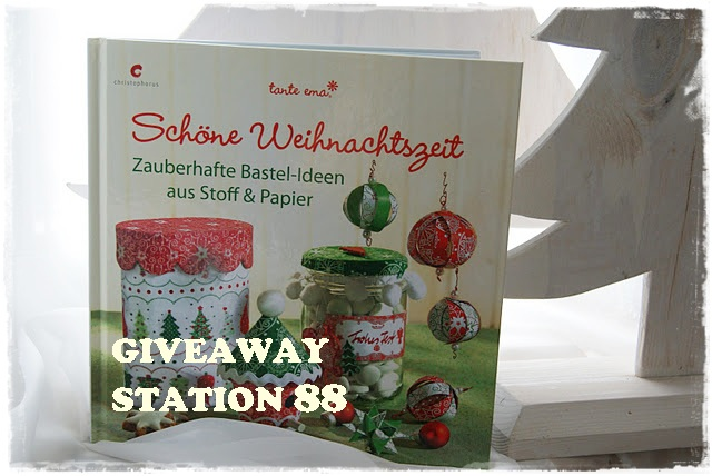 decofloral station 88 giveaway f r euch. Black Bedroom Furniture Sets. Home Design Ideas