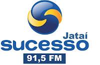 Rádio Sucesso FM da Cidade de Jataí ao vivo