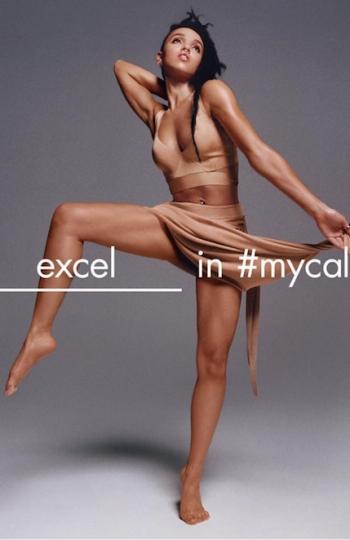 Kendall Jenner, Justin Bieber et FKA Twigs jouent dans la publicité de la nouvelle campagne de Calvin Klein