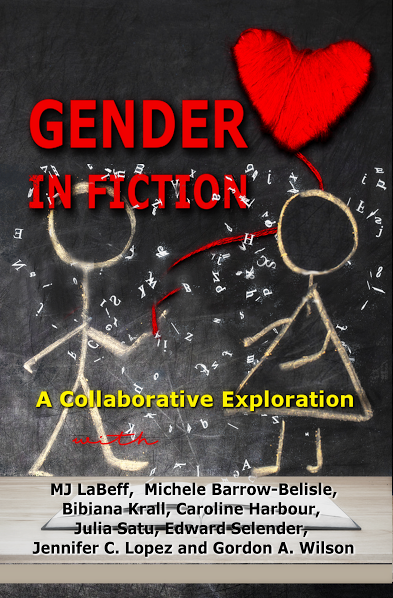 Gender in Fiction