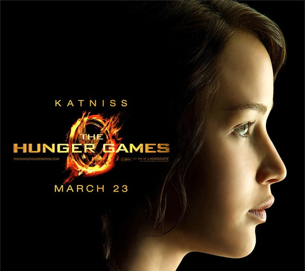 Clever title blogs inc the hunger games movie