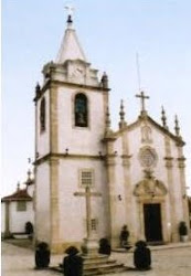 Igreja Matriz de Avintes