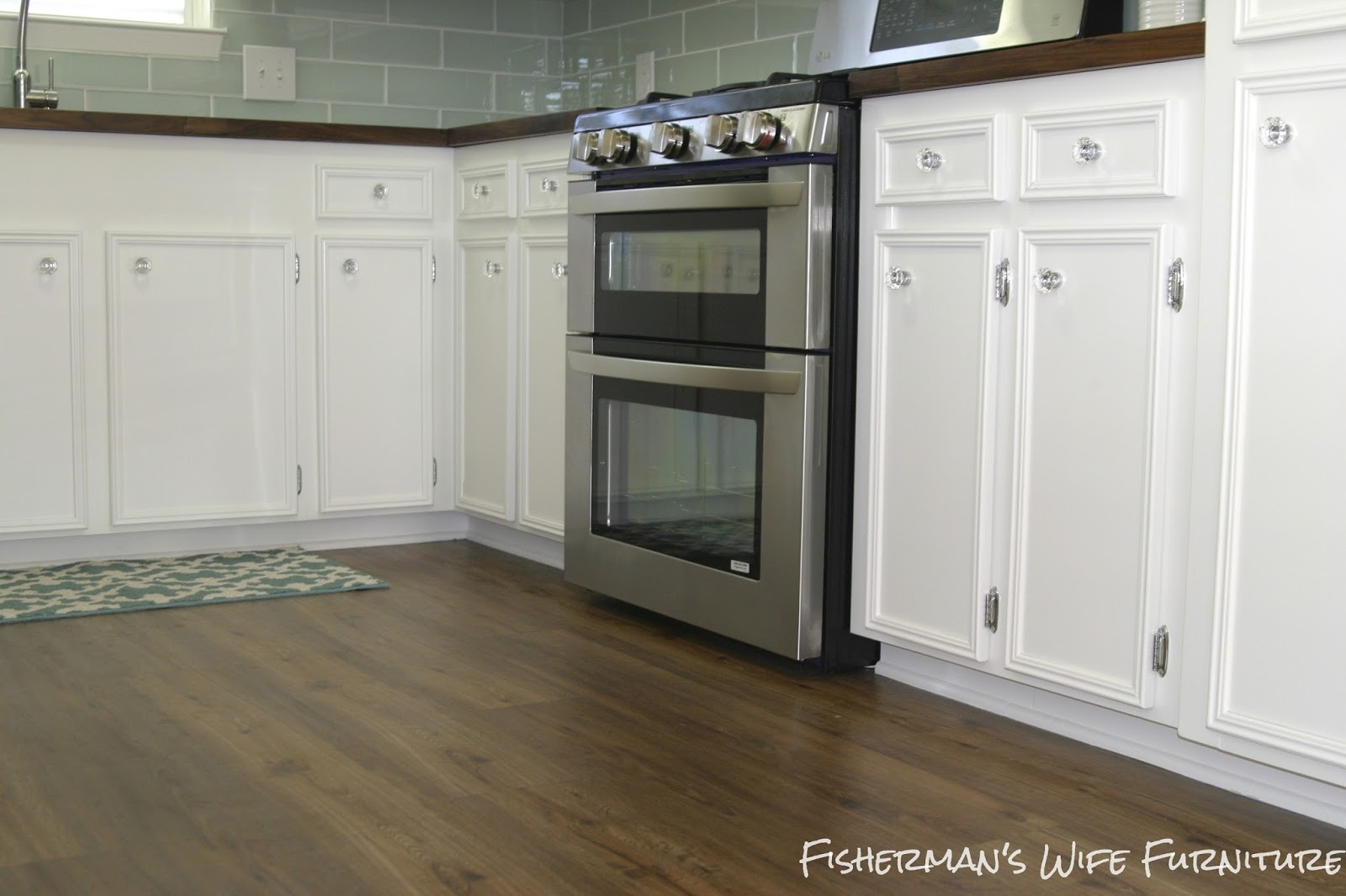 Fisherman S Wife Furniture Kitchen Reveal