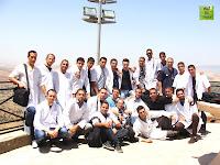 Promotion des internes en médecine 2011/2012 - Constantine