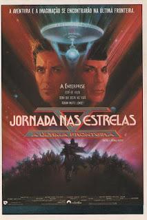 Filme Jornada nas Estrelas 5: A Última Fronteira  Online