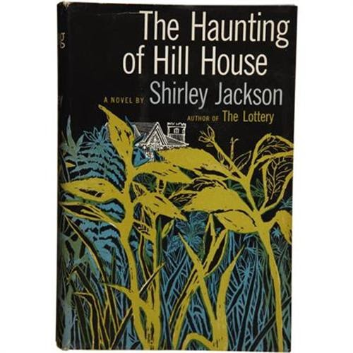 an introduction to the haunting of hill house Suntup editions, publisher of fine limited edition books and art prints, is delighted to announce the upcoming publication of the haunting of hill house since its original publication in 1959, the haunting of hill house by shirley jackson has become the quintessential benchmark in american gothic horror.