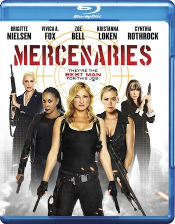 Mercenaries 2014 UNRATED Dual Audio BluRay Download