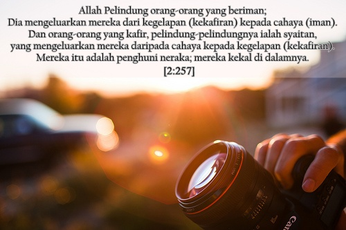 agama, muslim, motivasi, ciri muslimm, islam