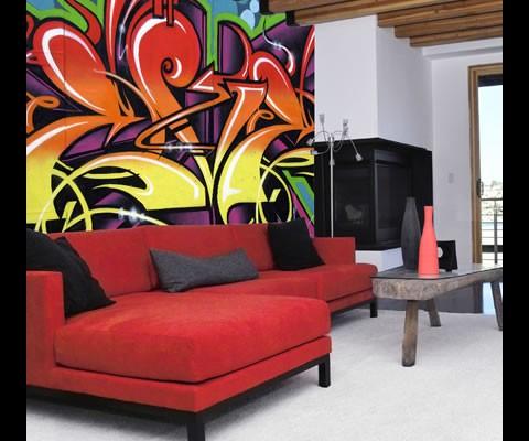 awsome backgrounds wallpapers boys graffiti bedroom wallpaper