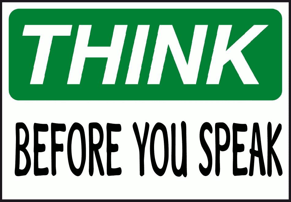 Hati - Hati Dengan Kata - Katamu | Mulutmu Harimaumu