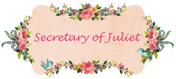 Secretary of Juliet