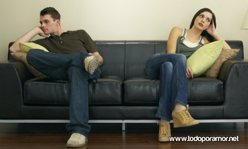 3 motivos por los cuales una pareja se separa