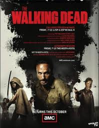 The Walking Dead 3×02 Dublado