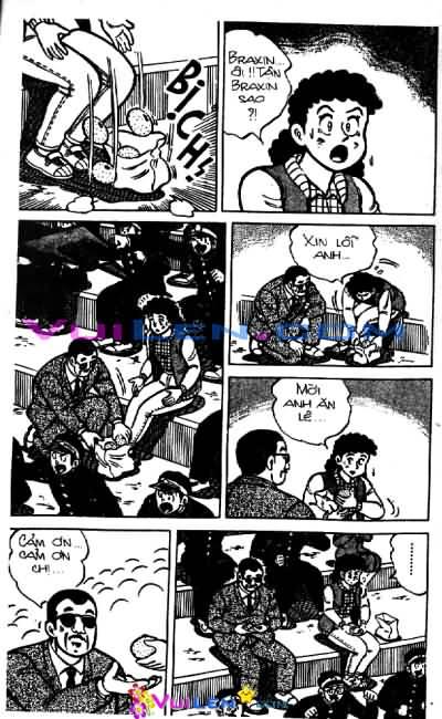 Jindodinho - Đường Dẫn Đến Khung Thành III  Tập 19 page 116 Congtruyen24h