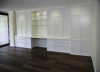 Toronto Custom Wallunit