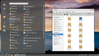 Cinnamon in ubuntu 12.10