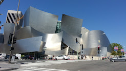 洛杉磯一日遊