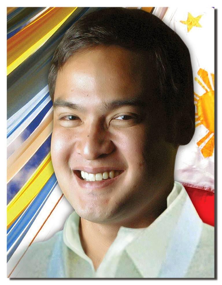 Former Gov. Migs Dominguez