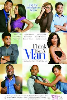 Đàn Ông Đích Thực - Think Like A Man