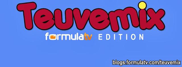 Teuvemix, ahora en FormulaTV.com