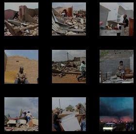 Südafrika: Nach Ficksburg zweiter Tornado in Duduza bei Nigel in Gauteng, East Rand bestätigt, 2011, aktuell, Fotos Fotogalerie, Off Topic, Oktober, Sturmschäden, Tornado, Tote Todesopfer, Video