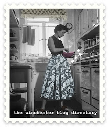 The Winchester Blog Directory