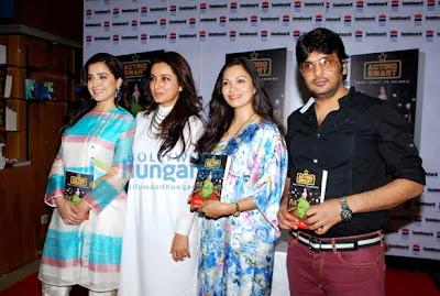 Celebs at 'Lakshmi'  Success bash gallery